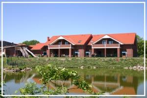 Ferienhof Wenfdel, Haus Birgit, Klaus Wendel